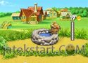 Farm Frenzy 3 - Russia Roulette Farmos Játékok