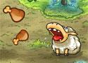 Fast Feed állatos játékok