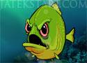 Feed Us Happy halas továbbjutós játékok