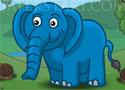 Feed Prumpa elefánt etetős játékok
