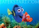 Finding Nemo Hidden Numbers találd meg a számokat