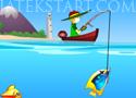Fishing Day horgász játékok