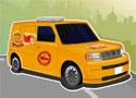 Food Delivery autós szállítós játékok