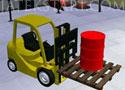 Forklift Sim 2 targoncás játékok