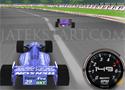 Formula 1 Racing forma 1-es versenyzős