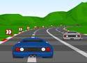 Freegear autóversenyzős játékok
