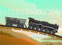 Freight Train Mania vonattal szállítós