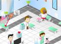 Frenzy Animal Clinic állatorvosos játékok