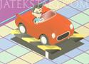 Frenzy Garage javítsd meg a kocsikat