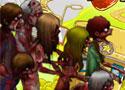 Fruit Zombie Defense Játékok