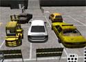 Garage Parking parkolj le