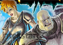 Gate Of Apocalypse Flash Játékok