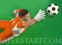 Goalkeeper Premier Játékok