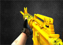 Gold Gun Violence District 2 lődd le az ellenséget