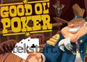 Good ol Poker póker játék