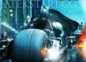 Gotham City Street Chase Játékok