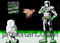H1N1 Doctor Defence játék