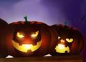 Halloween Deluxe Match 3 online zuhatag