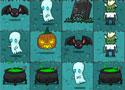 Halloween Quest Játékok