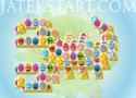 Happy Easter Mahjong Játékok