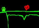 Happy Green Robot Játék