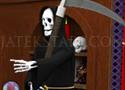 Haunted Halloween Escape Játék