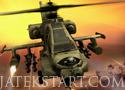 Helicopter Strike Force Játék