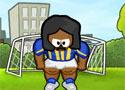 Heroic Sports Football Játékok