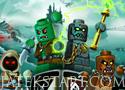 Lego Heroica Adventures Játék
