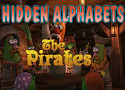 Hidden Alphabets The Pirates