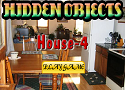 Hidden Objects House 4