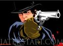 Hitman vadnyugati lövöldözős
