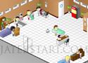Hospital Frenzy 2 szervezd meg a kórház életét