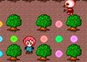 Hunger Hunter pacman szerű játék