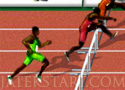 Hurdles - Road to Olympic Games