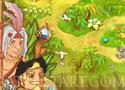 Island Tribe 3 Játékok