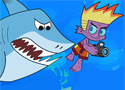 Johnny Test Sea Force szerezd meg a kincseket