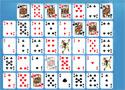 Jokers Wild Poker Solitaire online kártyás játékok