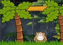 Jungle Menace védd meg