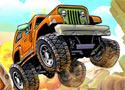Jurassic Hunter autós ügyességi