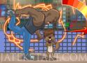 Kick Justin Beaver Játékok