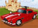 Kingdom Racer autós ügyességi játékok