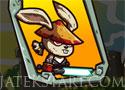 Kungfu Rabbit küld harcba a nyuszidat