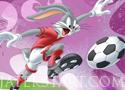 Looney Tunes Soccer nyerd meg a meccseket