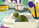 Lego Friends Pet Salon vezesd el az állatszalont