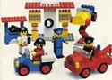 Lego Gas Station online legos játékok