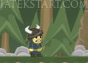 The Little Viking Játék