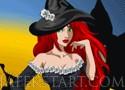 Little Witch Játék