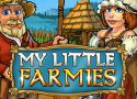 My Little Farmies az én kicsi farmom