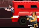 Mafia - The Escape Játékok